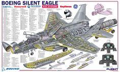 F15 Silent Eagle Cutaways - ED Forums