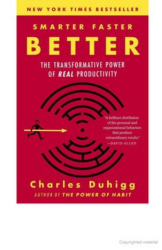 Free download or read online mindset the new psychology of success smarter faster better the transformative power of real productivity charles duhigg google books fandeluxe Images