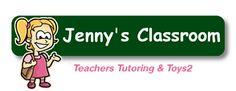 Jenny's Classroom - borders, certificates, australian,