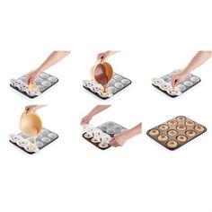 I muffin al limone sono dei deliziosi dolcetti aromatizzati al limone, adatti alla merenda. Morbide tortine, dal profumo delicato.
