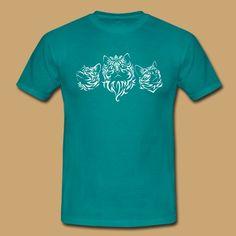 Cat 1.3 T-Shirt   creative-media-impressions