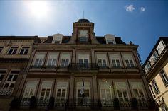 Open House Porto 18 - 19 June '16 | Trienal de Arquitectura de Lisboa © Filipa Brito, Porto City Hall