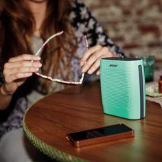 Are the Bose SoundLi