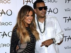 Is it over between Khloé Kardashian and beau French Montana?
