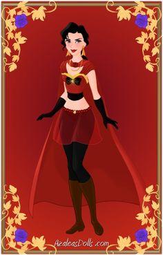 Super Evil Villian Gastona by yasmin8632.deviantart.com on @deviantART