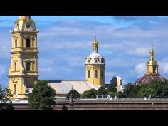 Peter and Paul Fortress - Great Attractions (St. Petersburg, Russian Federation)