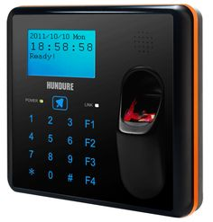 Hundure Fingerprint access control system in Bangladesh. Office Automation, English Phrases, Access Control, Control System, Security Service, Ip Camera, Card Reader, Office Phone