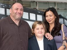 James Gandolfini's Son Found Him: Report