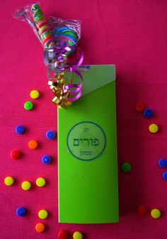 Crafting Jewish Style: Purim Mishloach Manot Ideas with Crafting Jewish Style