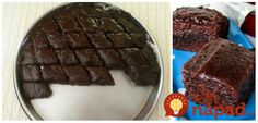Čokoládová fantázia: Expresný hrnčekový koláčik z jogurtu, bez vajec a hotový v okamihu!