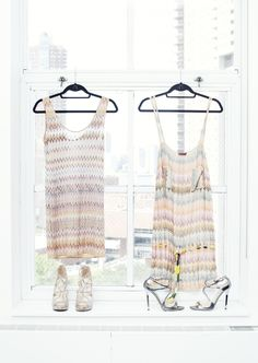 """I was always interested in designer vintage."" http://www.thecoveteur.com/julie-heller-eraluxe/"
