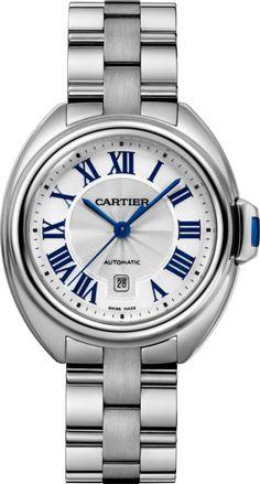 Clé de Cartier watch 31 mm 5171db8dc92
