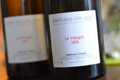 Le Volagre #wine #vin #vino