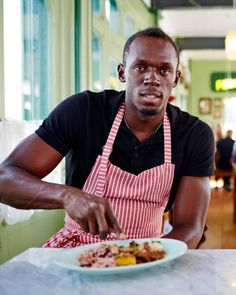 Jamaican-style jerk pork | Jamie Oliver | Food | Jamie Oliver (UK)