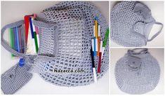 Fashion and Lifestyle Macrame Patterns, Knitting Patterns, Crochet Patterns, Knit Crochet, Crochet Hats, Crochet Market Bag, Pose, Womens Fashion Online, Models