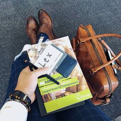 Bellroy Card Sleeve in Blue Steel. Pic by Lex / Mr. Gumbatron