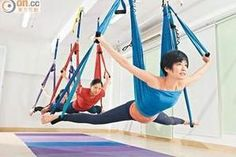 raction устройство йога инверсия качели трапеция гамак anti-Гравитация пояса инструмент растяжения Aerial Yoga Hammock, Hammock Swing, Hammocks, Trx, Yoga Fitness, Fitness Tips, Anti Gravity Yoga, Air Yoga, Yoga Inversions