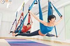 Raction Device Yoga Inversion Swing Trapeze Hammock Anti-Gravity Belt Tool Stretch Rope Fitness Equipment