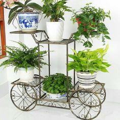 30 Maceteros que te inspirarán a decorar con plantas #DecoracionconPlantas