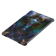 Space Station Ansarious iPad Air Case $83.95