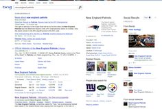 Bing Further Bolsters Social Results With 5x More Facebook Content