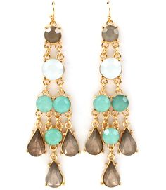 Nina Amour Earrings