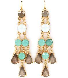 Nina Amour Earrings