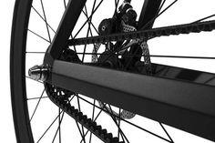 BME handcrafted B-9 NH Black Edition bike  , - ,   The BME handcraf...