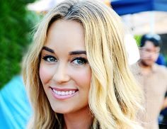 Lauren Conrad's Secret For Perfect, Wavy Hair