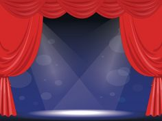 Theatre Stage Powerpoint Template is a nice template for theatre presentations in PowerPoint. The theatre PowerPoint theme contains a nice theatre masks background for PowerPoint.