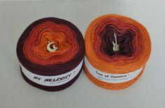 My Melodyy 3 ply - Wolltraum