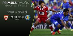 SUPPORT BET AND WIN!!! SEVILLA vs GETAFE CF For more information visit www.betboro.com