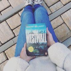 """Kati auf Instagram: """"Rezension/Werbung unbezahlt """"Westwall"""" ist beendet. Vielen Dank nochmals an @lovelybooks.de und den @penguin_verlag für das…"""" Thriller Books, Fiji Water Bottle, Drinks, Instagram, Advertising, Drinking, Beverages, Drink, Beverage"""
