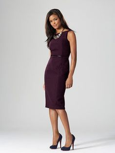 Color, texture and fit are beautiful in this business chic style for working women! real women in business attire fashion.  You're going to love Stitch Fix! A Stylist sends hand-selected fashion to your door & shipping is free. Learn more! https://www.stitchfix.com/referral/4318195
