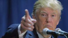 Trump no entiende críticas a Putin por operativo ruso en Siria