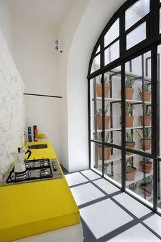 Capri Suite in Anacapri | Zetastudio Architects