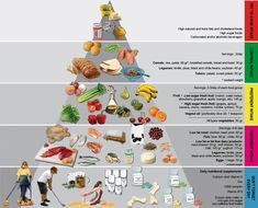 Nutritional recommendations after surgery are not just limited to quality of the diet. There is an other important aspect of eating that bariatric surgical patients have to follow: meal planning and regular eating.