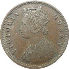 1876 1/4 Quarter Anna Queen Victoria – Best Buy