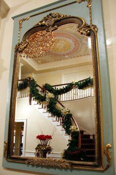 Reflection of Christmas