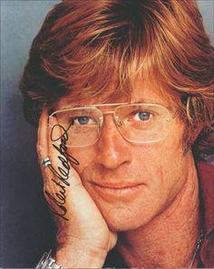 Robert Redford circa 1980's