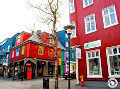 The Brave Little Cheesehead: 7 Budget-Friendly Ways to Spend a Day in Reykjavik