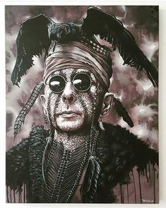 El Indio Solari 😍😎🤘 Gran trabajo de @diegorolonart 😍👏👏👏 #patriciorey #elindiosolari #patricioreyysusrendoditosdericota #indiosolari… India, Selena, Pandora, Batman, Photo And Video, Superhero, Instagram, Metal, Fictional Characters