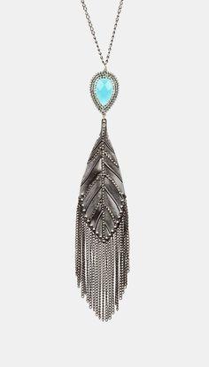 Athena Remix Necklace