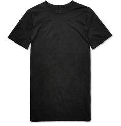 Rick OwensCotton-Jersey T-Shirt