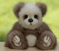 Sandy - a mink bear by By Tammy - Beckoning Bears | Bear Pile