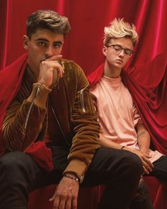 Jack & Jack are trying to kill us all