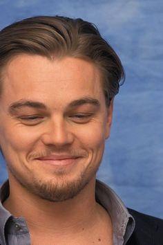 Leonardo DiCaprio.........Love his smile  :X