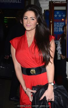 Casey Batchelor  Jersey Boys 6th Birthday Gala at the Piccadilly Theatre, London http://www.icelebz.com/events/jersey_boys_6th_birthday_gala_at_the_piccadilly_theatre_london/