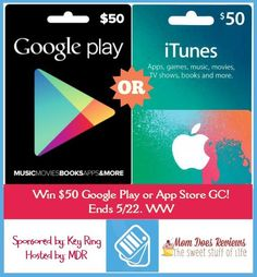 google play gift card giveaway
