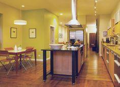 Kitchen picture 2  fc Studio inc